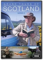 Grand Tours of Scotland [DVD] [Import]