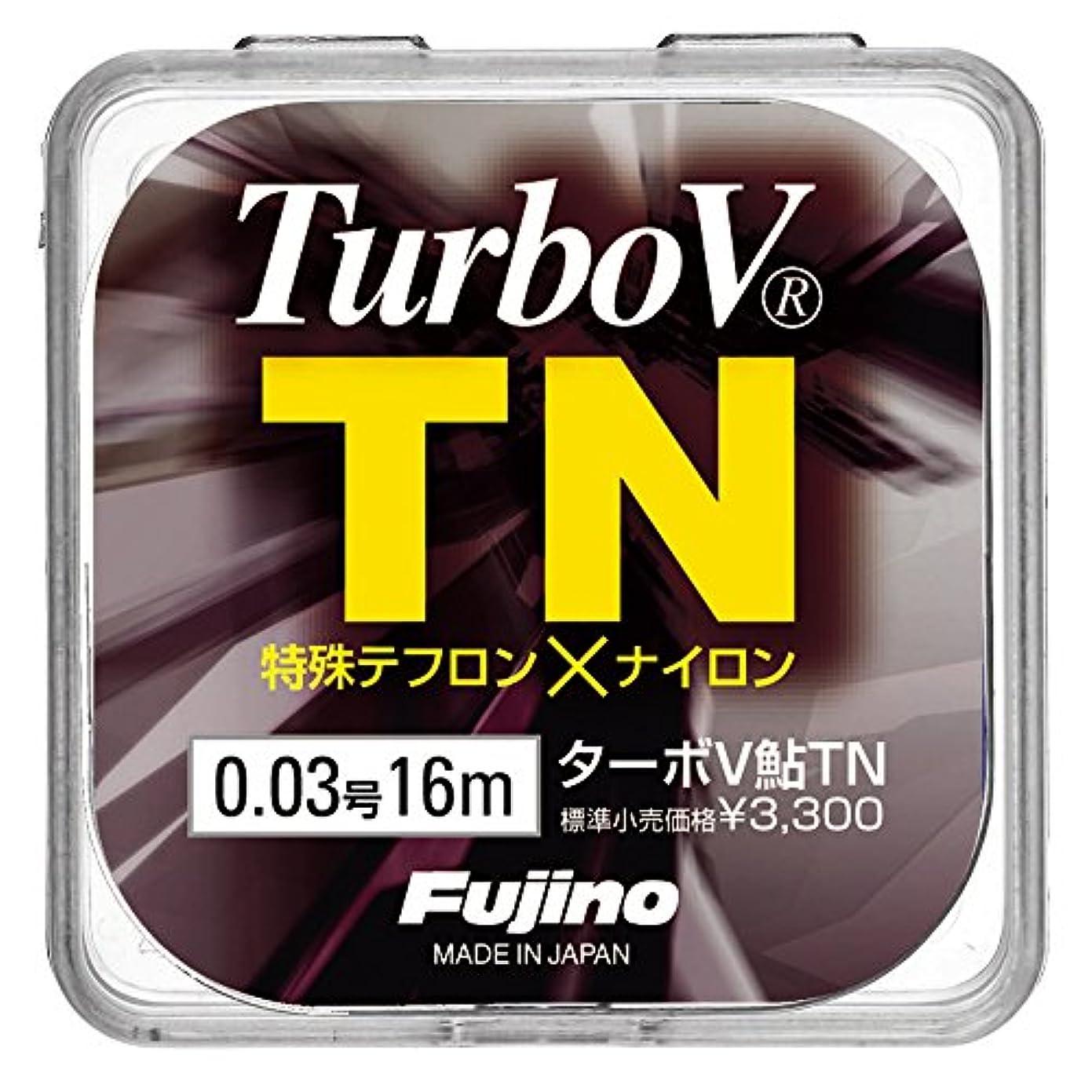 汚れた多様性継続中Fujino(フジノ) ライン ターボV鮎TN 0.03