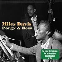 Porgy & Bess by Miles Davis (2010-02-15)