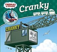 Thomas & Friends: Cranky (Thomas Engine Adventures)