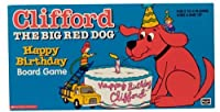 Clifford the Big Red Dog Happy Birthday Game by Scholastic [並行輸入品]