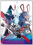 【Amazon.co.jpエビテン限定】魔女と百騎兵2初回限定版ファミ通DXパック3Dクリスタルセット-PS4