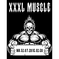 JASON W. NOSEWORTHY'S XXXL MUSCLE MAGAZINE NO.52 (English Edition)