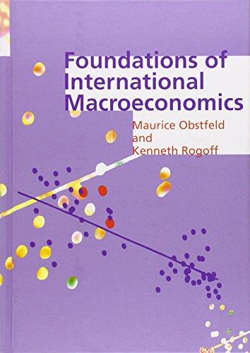Foundations of International Macroeconomics (MIT Press)の詳細を見る