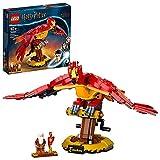 レゴ(LEGO) ハリーポッター ダンブルドアの不死鳥フォークス 76394