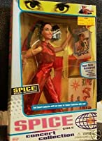 Spice Girls Concertコレクション/ Sporty Spice、Melanie by Galoob