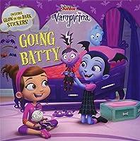 Vampirina Going Batty