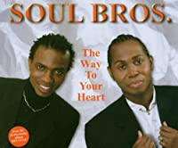Way to your heart [Single-CD]