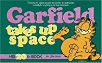 Garfield Takes Up Space (Garfield Classics)
