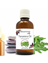 Taramira Oil(Eruca Sativa) Essential Oil 100 ml or 3.38 Fl Oz by Blooming Alley