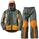 ロゴス リプナー 防水防寒スーツ プロップ 30338253 チャコール M