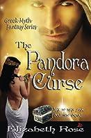 The Pandora Curse (Greek Myth Fantasy)