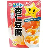 たいまつ食品 星ぷるっ杏仁豆腐 350g×12袋