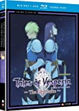 テイルズ オブ ヴェスペリア / TALES OF VESPERIA: THE MOVIE - ANIME CLASSI…