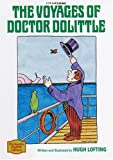 ドリトル先生航海記 - The Voyages of Doctor Dlittle 【講談社英語文庫】