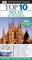 Top 10 Milan and the Lakes (DK Eyewitness Travel Guide)