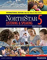 NorthStar (4E) Listening & Speaking Level 5 Student Book