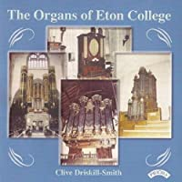The Organs of Eton College