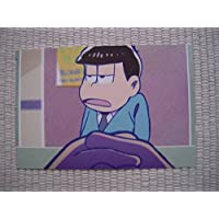 おそ松さん フェア アニメイト特典 就活カード 一松
