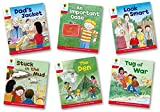 STAGE 4 MORE STORYBOOK C PACK (Oxford Reading Tree)