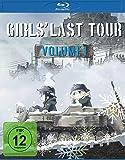Girls Last Tour: Volume 1