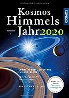 Keller, H: Kosmos Himmelsjahr 2020
