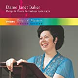 Dame Janet Baker : Philips and Decca Recordings, 1961-1979 (Limited Edition)