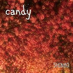 SHINBO「さよなら桜色」のCDジャケット