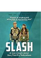 Slash [Blu-ray]【DVD】 [並行輸入品]