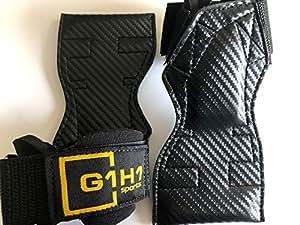 女性用 G1H1 パワーグリップ 特殊ファイバー製 (XS) [メーカー長期保証]
