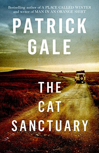 The Cat Sanctuary (English Edition)