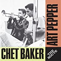 The Route by Chet Baker and Art Pepper (1989-08-04)