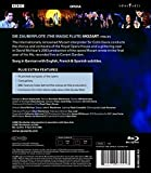 Mozart: Die Zauberflote (The Magic Flute) [Blu-ray] [Import] 画像