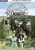 The Adventures of Black Beauty [DVD]