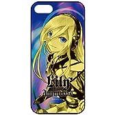 Lily iPhone 5 / 5s / SE 専用 ハード ジャケット AVX-09B