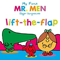 My First Mr Men Lift-the-Flap (My First Mr. Men)
