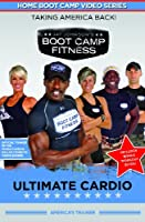 Jay Johnson's Boot Camp Fitness: Ultimate Cardio [DVD] [Import]