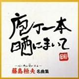 藤島桓夫 名曲集