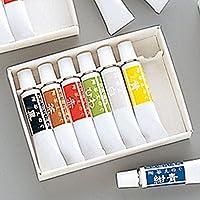 陶芸下絵の具 7色セット