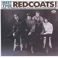 Meet Redcoats Finally