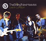 Live in London(Live at The indigo2)