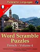 Parleremo Languages Word Scramble Puzzles