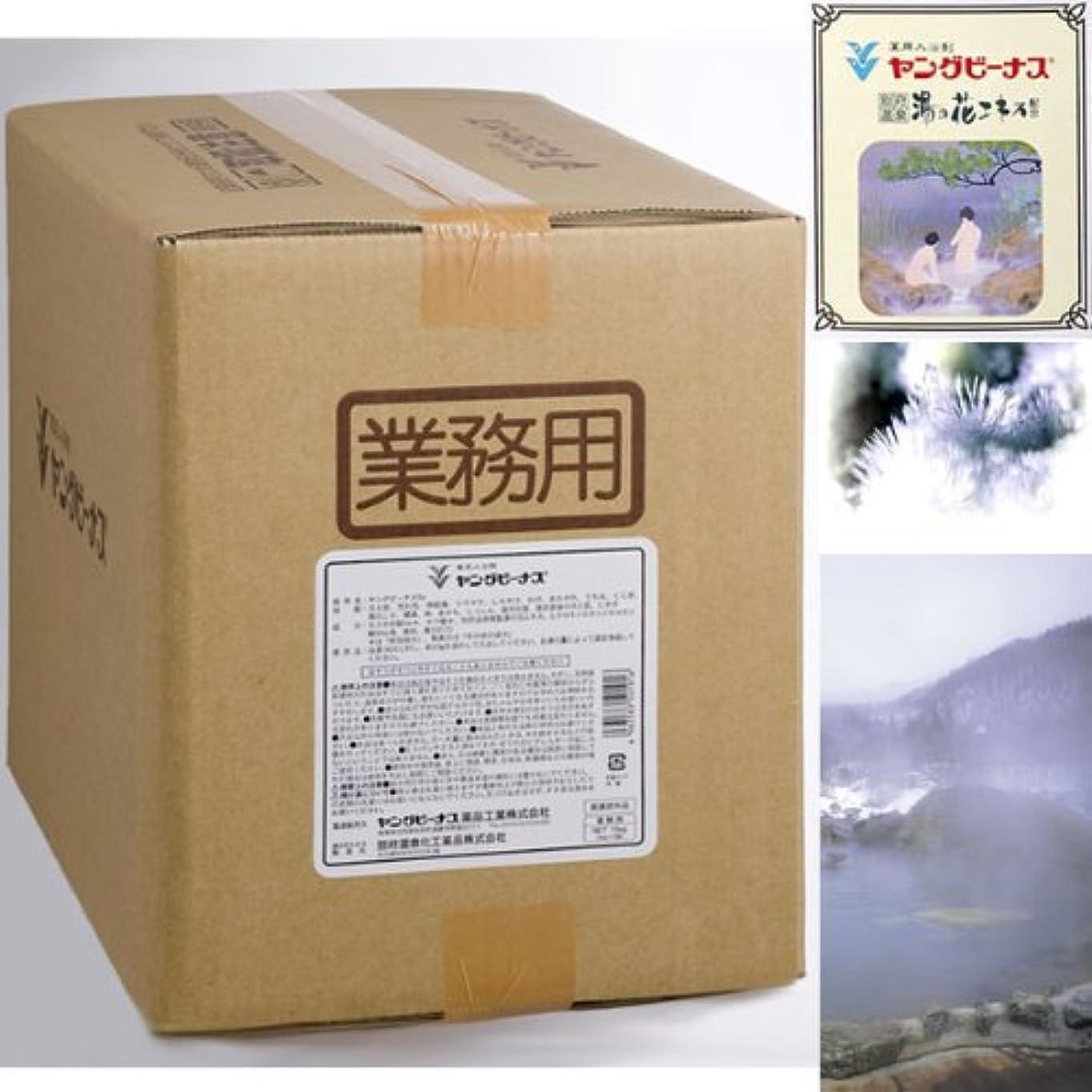 アトミック子羊散逸ヤングビーナスSv業務用15kg