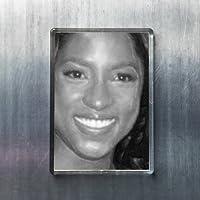 RUTINA WESLEY - オリジナルアート冷蔵庫マグネット #js004