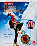 Cover of VALUE PACK: VANDER'S HUMAN PHYSIOLOGY + CONNECT