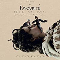 The Favourite [12 inch Analog]