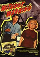 Without Warning [DVD] [Import]