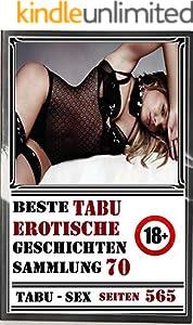 J. M. Gunternes Beste Tabu Erotische Fantasy Geschichten Sammlung 70 (Seiten 565) (German Edition)