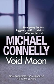 Void Moon by [Connelly, Michael]