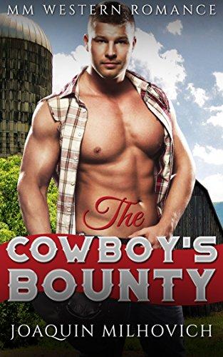The Cowboy's Bounty: MM Western Romance (English Edition)